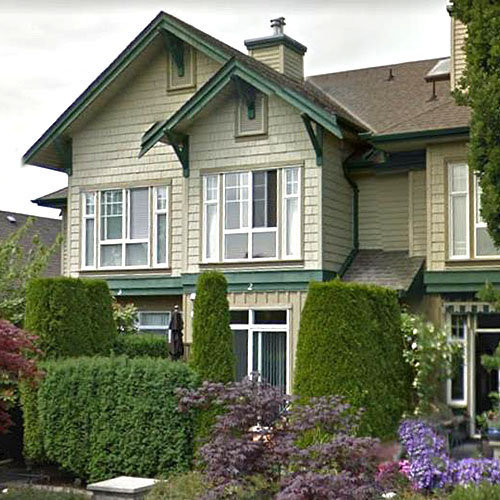 89 Star Crescent, New Westminster, BC!