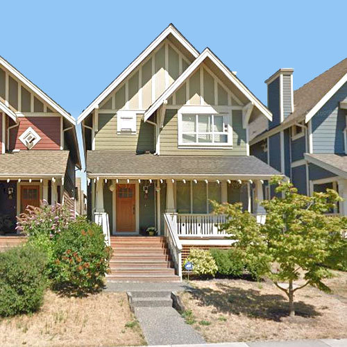 277 Holly Avenue, New Westminster, BC!