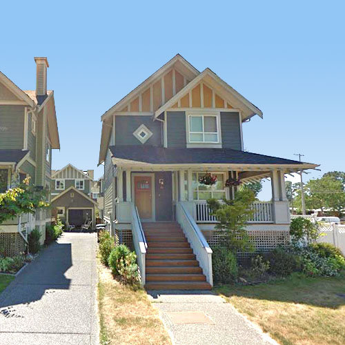 Red Boat - 280 Holly Avenue, New Westminster!