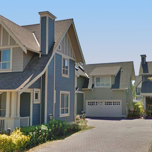 262 Holly Avenue, New Westminster, BC!