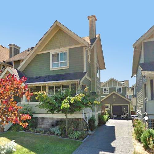 278 Holly Avenue, New Westminster, BC!
