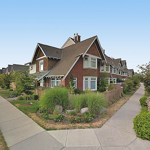 201 Holly Avenue, New Westminster, BC!