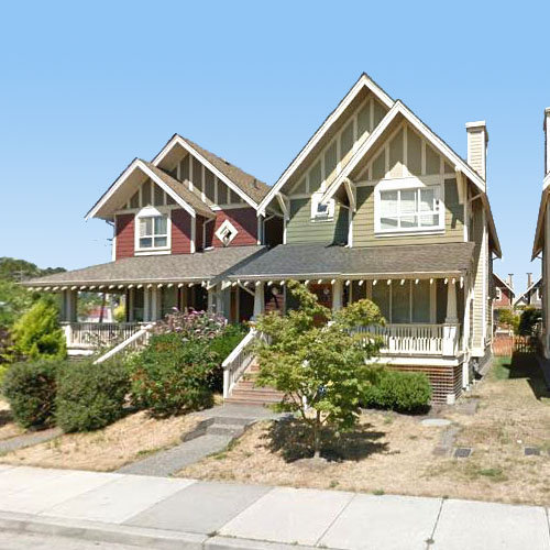 281 Holly Avenue, New Westminster, BC !