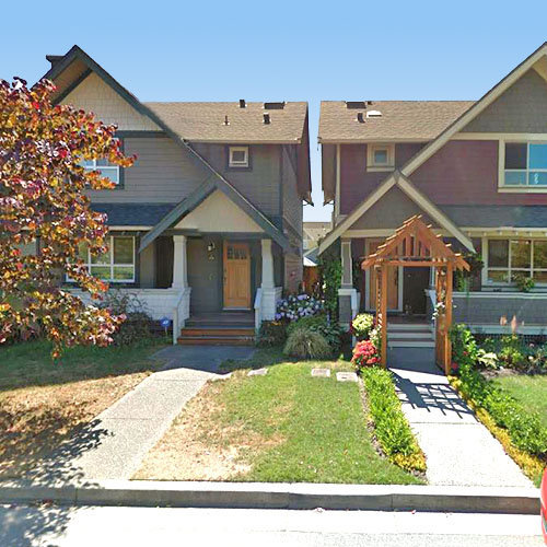 216 Holly Avenue, New Westminster, BC!