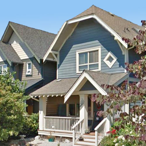 217 Holly Avenue, New Westminster, BC!