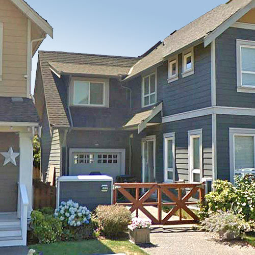 228 Holly Avenue, New Westminster, BC!
