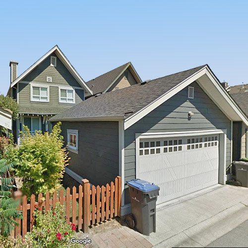 214 Furness Street, New Westminster, BC!