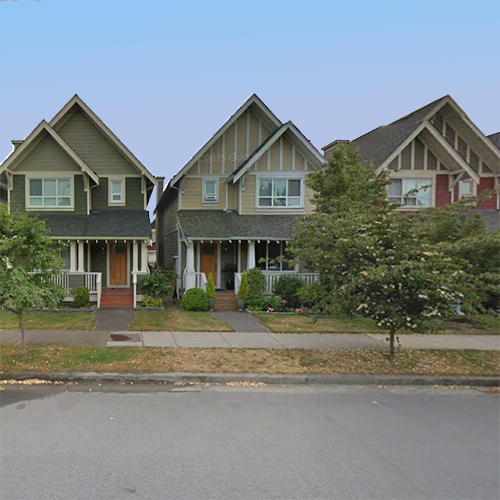 242 Furness Street, New Westminster, BC!