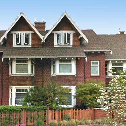 259 Salter Street, New Westminster, BC!
