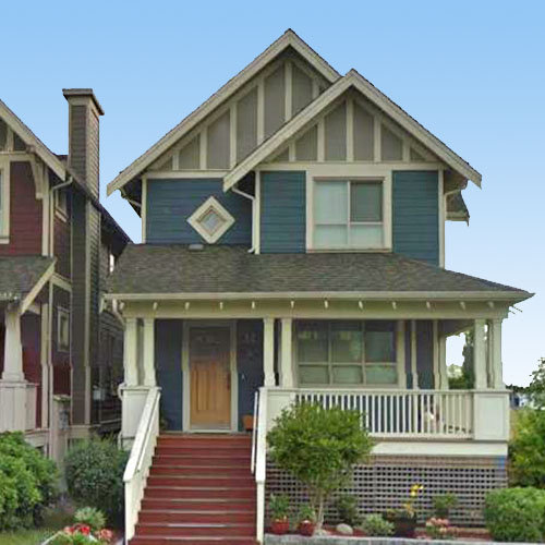 292 Furness Street, New Westminster, BC !