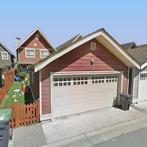 246 Furness Street, New Westminster, BC!