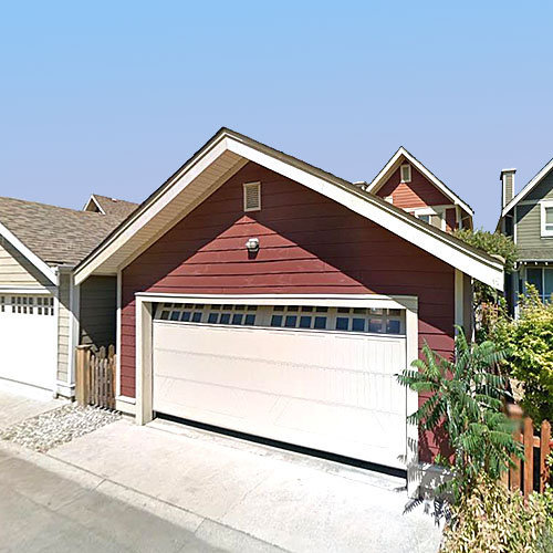 226 Furness Street, New Westminster, BC!
