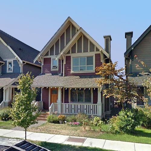 230 Furness Street, New Westminster, BC!