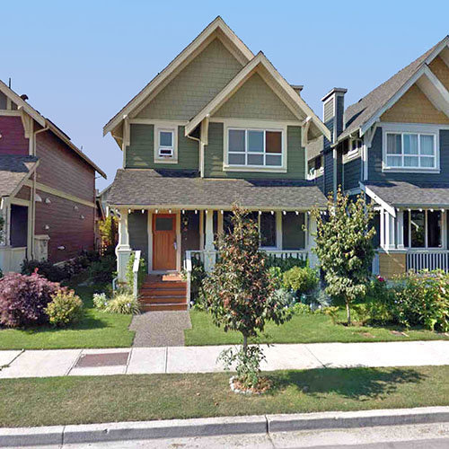 260 Furness Street, New Westminster, BC!