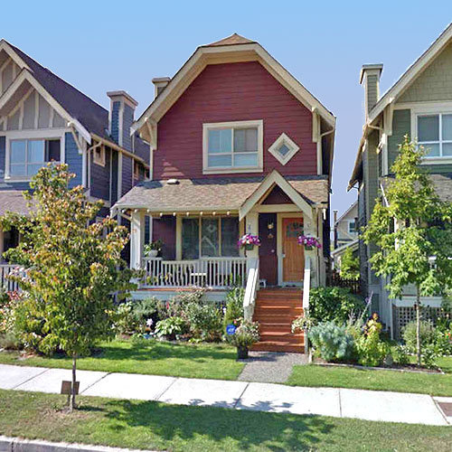 272 Furness Street, New Westminster, BC!