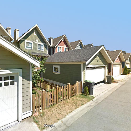 276 Furness Street, New Westminster, BC!