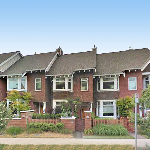 255 Salter Street, New Westminster, BC!