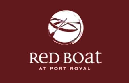 Red Boat 265 Salter V3M 0B5