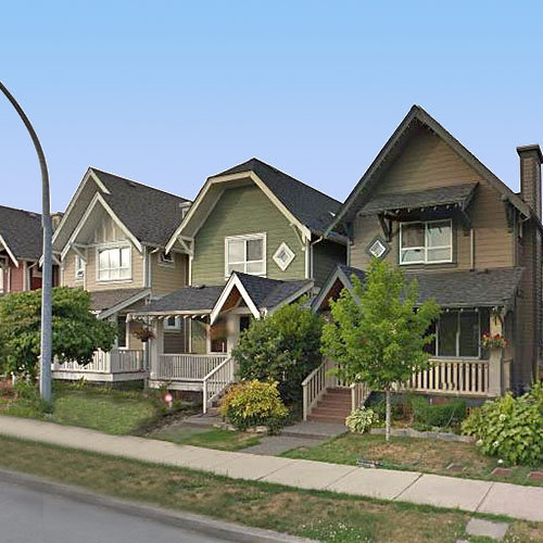 271 Furness Street, New Westminster, BC!