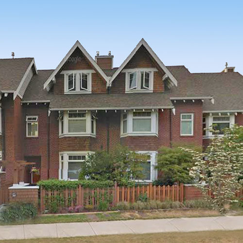 261 Salter Street, New Westminster, BC!