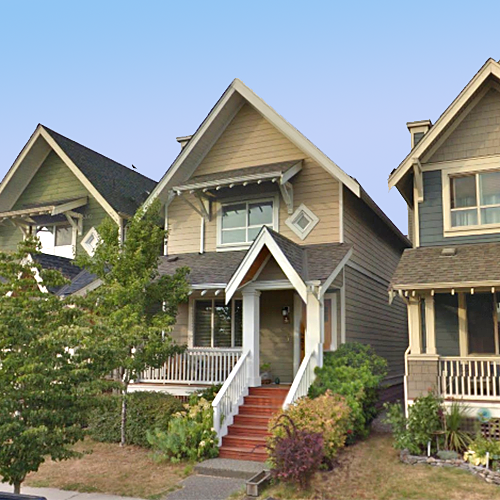 279 Furness Street, New Westminster, BC!