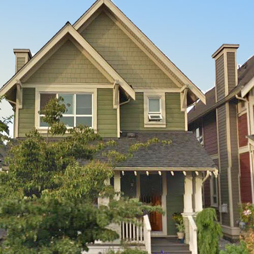 238 Furness Street, New Westminster, BC!
