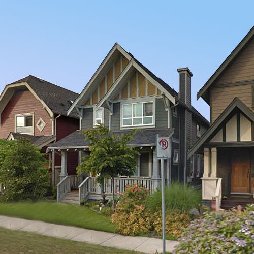 259 Furness Street, New Westminster, BC!