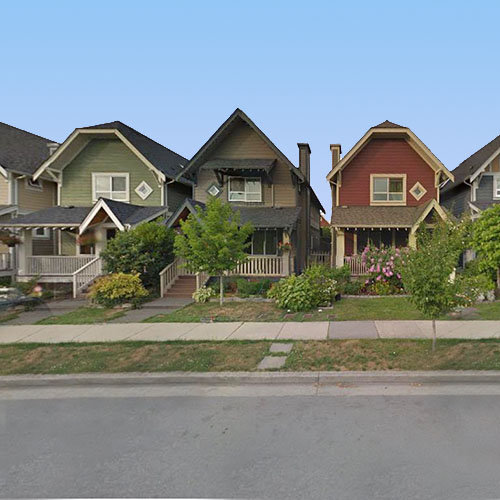 267 Furness Street, New Westminster, BC!