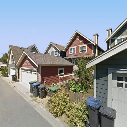 288 Furness Street, New Westminster, BC!