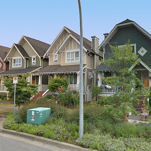 280 Furness Street, New Westminster, BC!