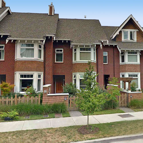 265 Salter Street, New Westminster, BC!