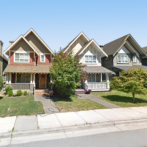257 Holly Avenue, New Westminster, BC!