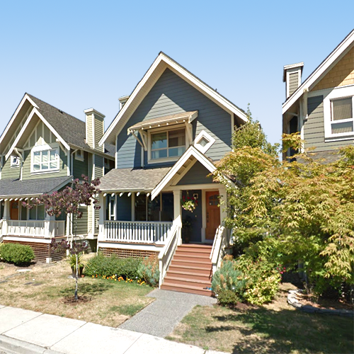 275 Holly Avenue, New Westminster, BC!