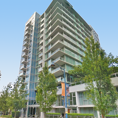 Lutos - 5900 Alderbridge Way, Richmond, BC !