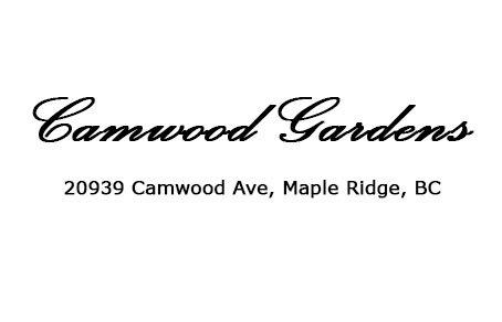 Camwood Gardens 20939 CAMWOOD V2X 2N9