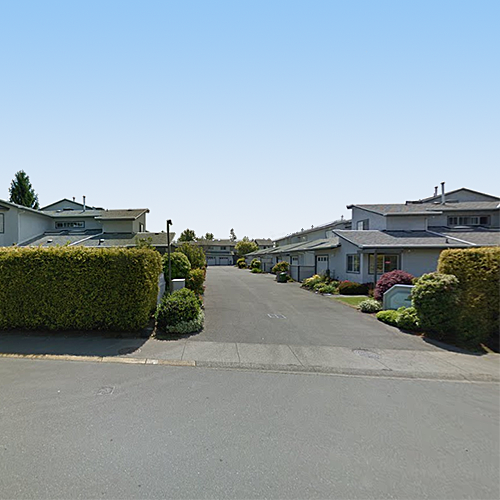 Summer Place - 2120 Malaview Ave, Sidney, BC!