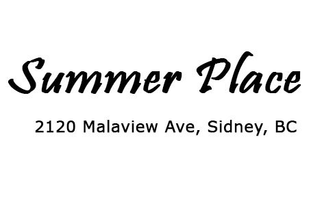 Summerplace 2120 Malaview V8L 2E4