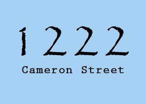 1222 Cameron 1222 CAMERON V3M 1W6