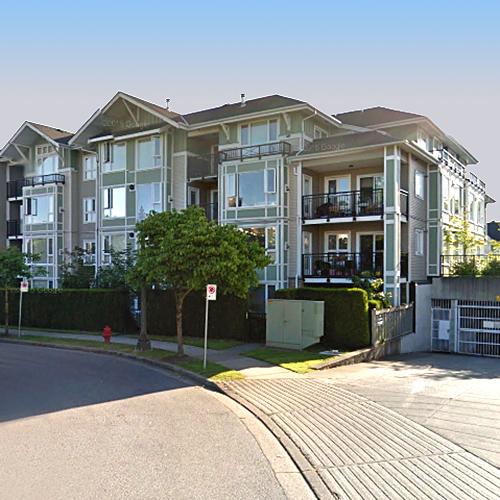7089 Mont Royal Square, Vancouver, BC!
