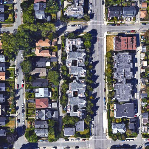 2015 Balaclava Street, Vancouver, BC!