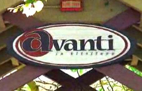 Avanti 3130 4TH V6K 1R7
