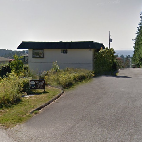 694 School Rd, Gibsons, BC!