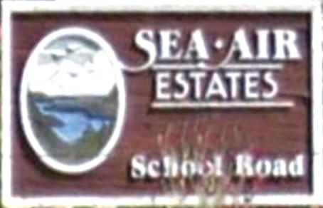 Sea Air Estates 694 SCHOOL V0N 1V9