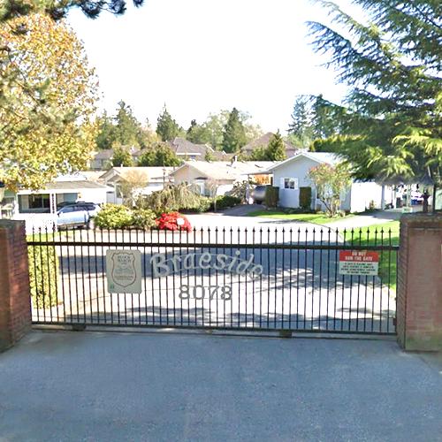 8078 King George Blvd, Surrey, BC!
