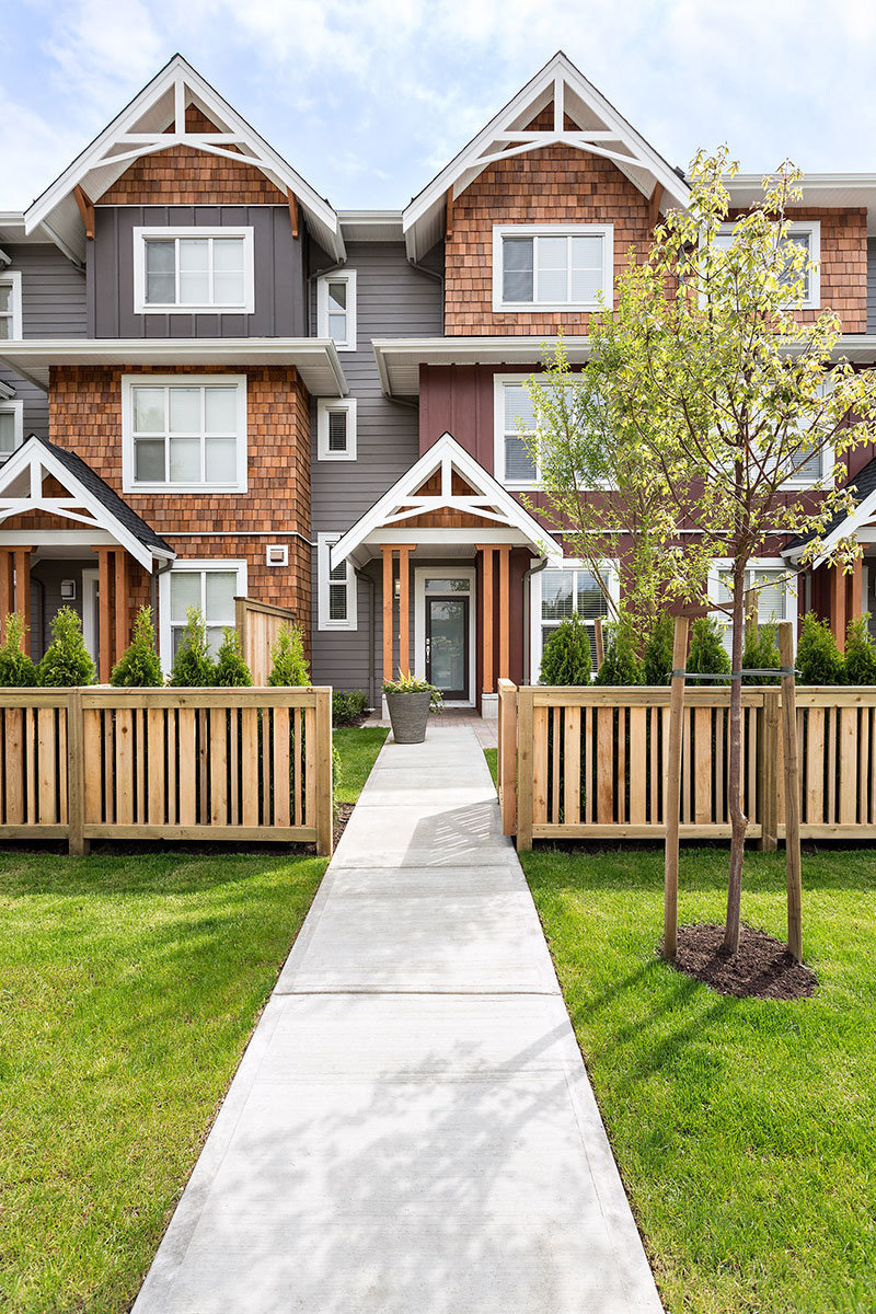 Salisbury Walk by MacLean Homes Ltd!