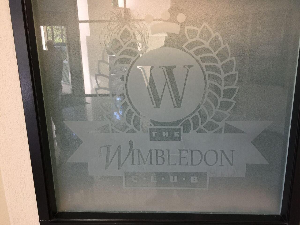 Wimbledon !