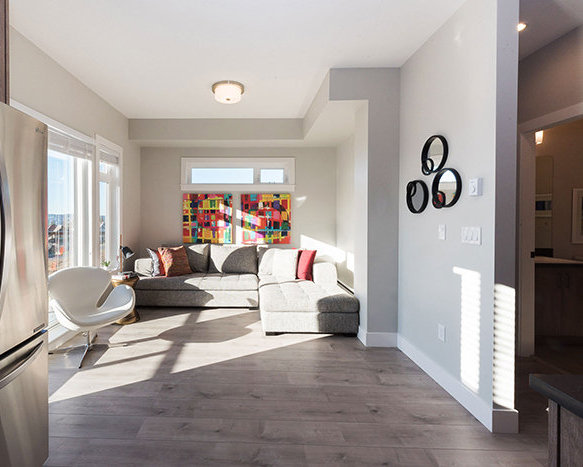 3528 Sheffield Ave, Coquitlam, BC V3E 0L9, Canada Living Area!