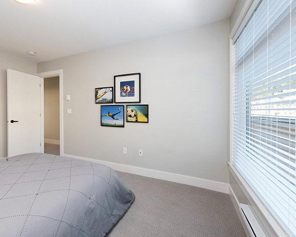 3525 Chandler St, Coquitlam, BC V3E 0L9, Canada Bedroom!