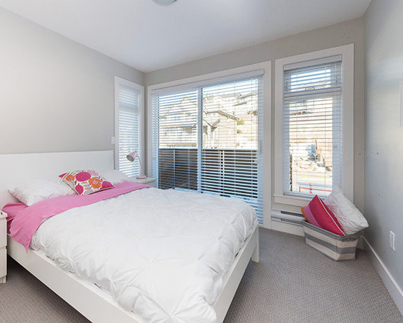 3528 Sheffield Ave, Coquitlam, BC V3E 0L9, Canada Bedroom!