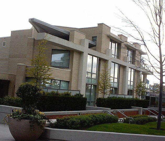 The Concord Villas!